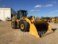 CATERPILLAR CARGADORES DE RUEDAS 972K equipment  photo 2