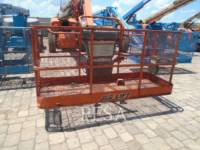 Equipment photo JLG INDUSTRIES, INC. 1200SJP МАССА - ПОДЪЕМНАЯ ПЛАТФОРМА 1