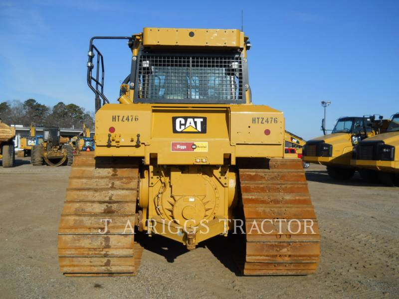CATERPILLAR ブルドーザ D6TLGP AG equipment  photo 4