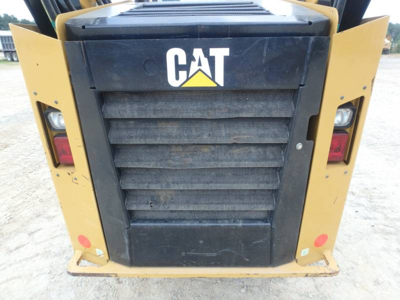 CATERPILLAR CARREGADEIRAS TODO TERRENO 299D equipment  photo 22