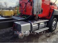 CATERPILLAR CAMIONS ROUTIERS CT660 T13A6 equipment  photo 20