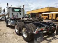 CATERPILLAR ON HIGHWAY TRUCKS CT660 equipment  photo 7