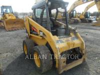 CATERPILLAR CHARGEURS COMPACTS RIGIDES 246 B equipment  photo 1