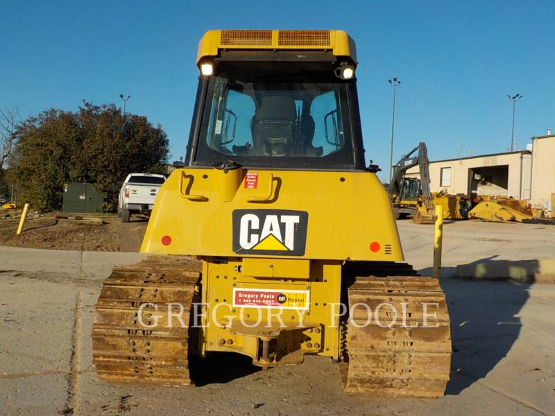 CATERPILLAR CIĄGNIKI GĄSIENICOWE D6K2 LGP equipment  photo 13