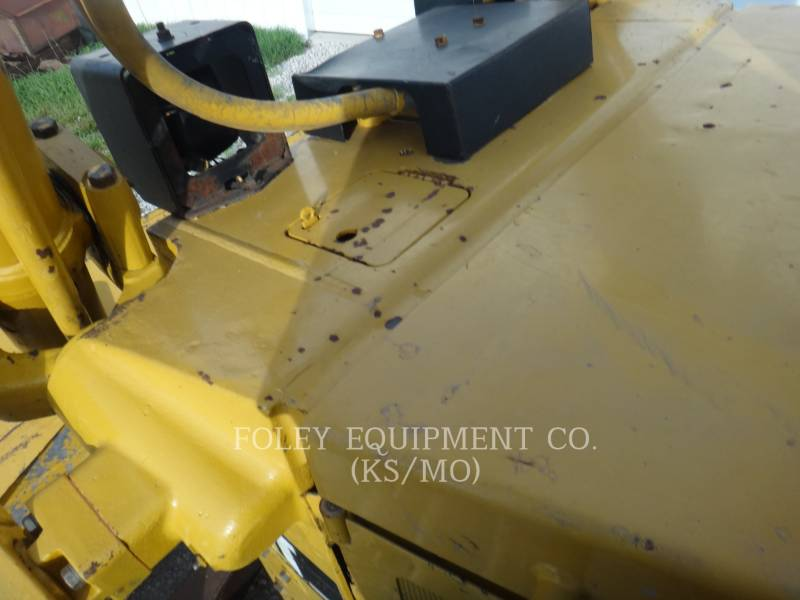CATERPILLAR TRACK TYPE TRACTORS D6HIIXL equipment  photo 9