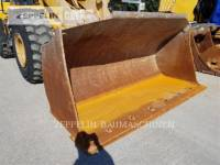 CATERPILLAR WHEEL LOADERS/INTEGRATED TOOLCARRIERS 962H equipment  photo 17