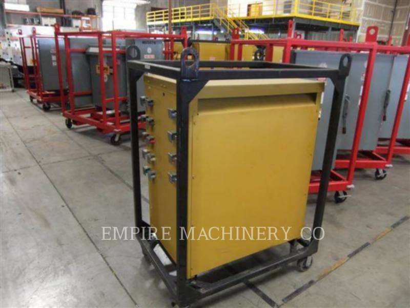 MISCELLANEOUS MFGRS OUTRO 300KVA PT equipment  photo 2