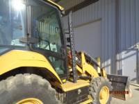 CATERPILLAR バックホーローダ 420F2IT equipment  photo 20