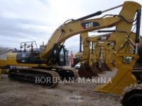 CATERPILLAR 鉱業用ショベル/油圧ショベル 336D2L equipment  photo 6