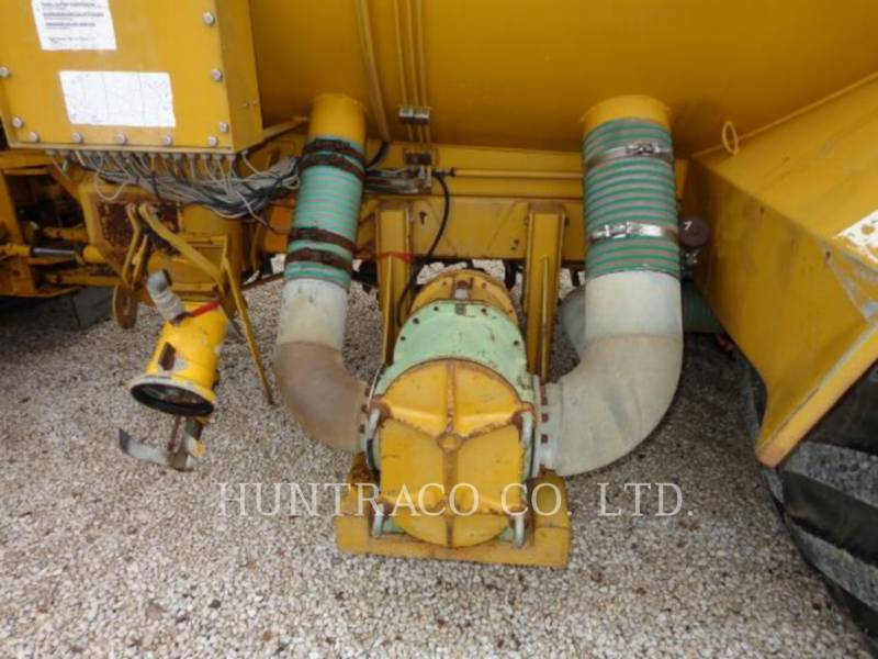 TERRA-GATOR Flotadores 2204 R PDS 10 PLC CA equipment  photo 24