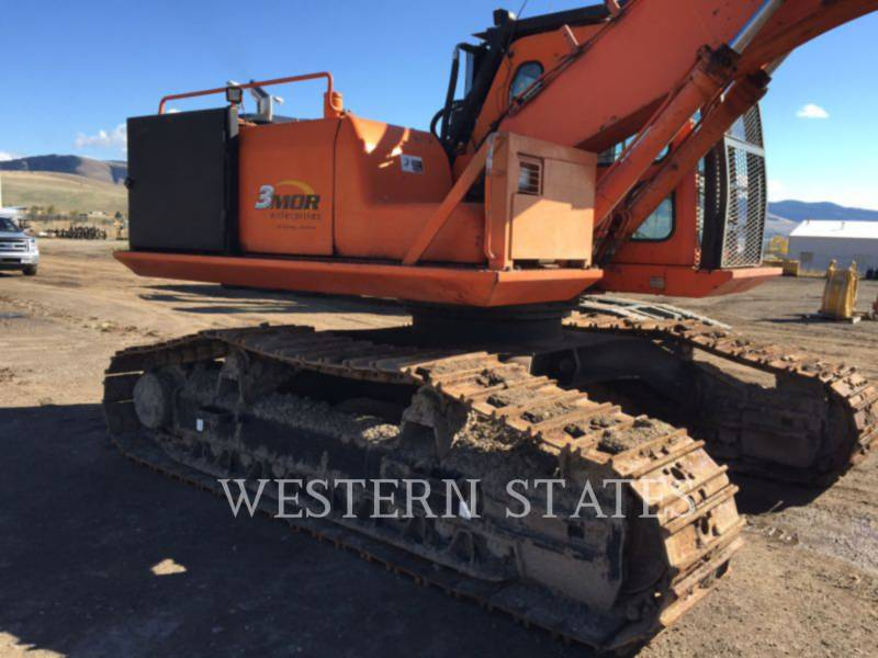 DAEWOO FORESTRY - LOG LOADERS DAWO 220FM equipment  photo 5