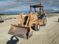 Equipment photo CASE 580M RETROESCAVADEIRAS 1