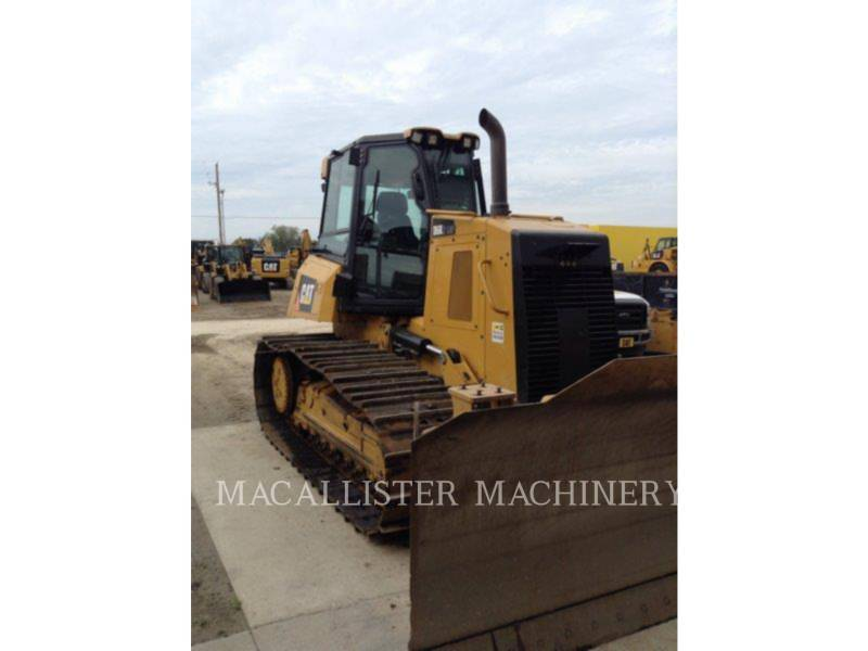 Caterpillar TRACTOARE CU ŞENILE D6K2LGP equipment  photo 4