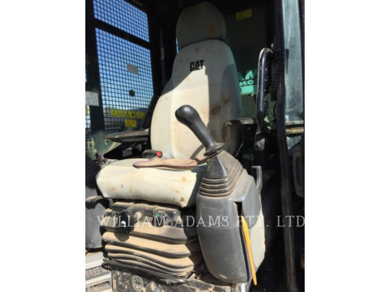 CATERPILLAR TRACK EXCAVATORS 308D CR equipment  photo 9