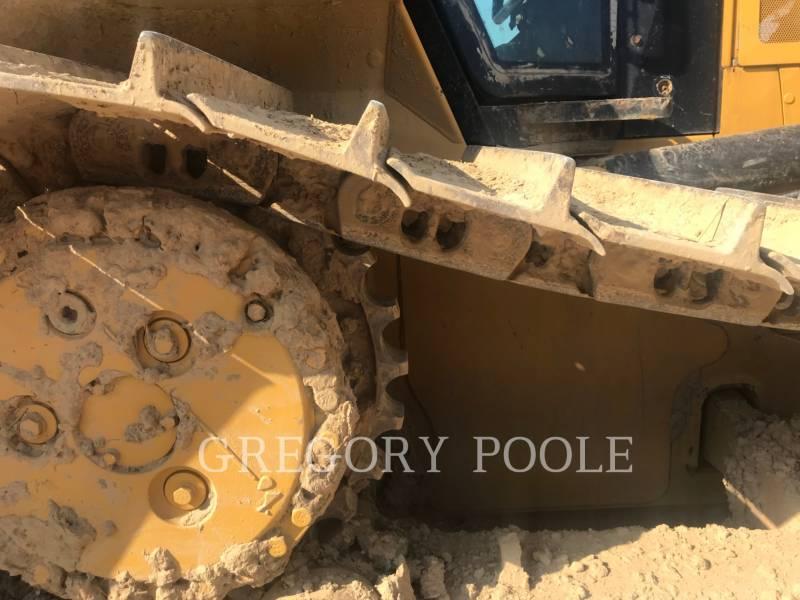 CATERPILLAR TRACTEURS SUR CHAINES D6N equipment  photo 17