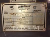CATERPILLAR WHEEL LOADERS/INTEGRATED TOOLCARRIERS 966 G equipment  photo 5