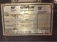 CATERPILLAR CHARGEURS SUR PNEUS/CHARGEURS INDUSTRIELS 966 G equipment  photo 5