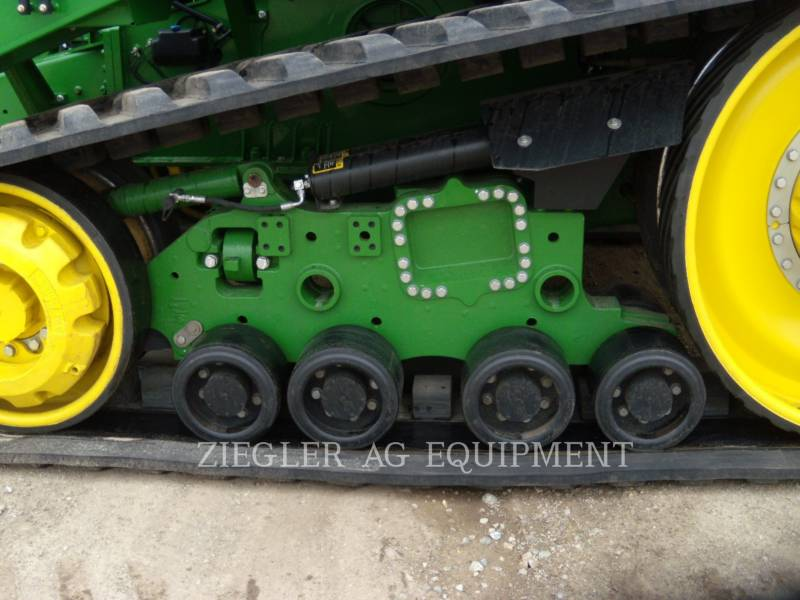 DEERE & CO. LANDWIRTSCHAFTSTRAKTOREN 9560RT equipment  photo 13