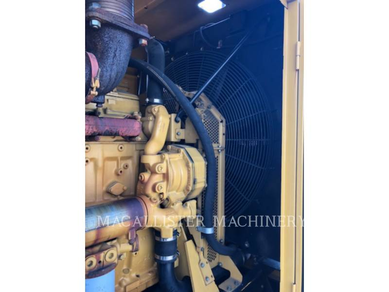 CATERPILLAR STATIONARY GENERATOR SETS 3406 equipment  photo 5