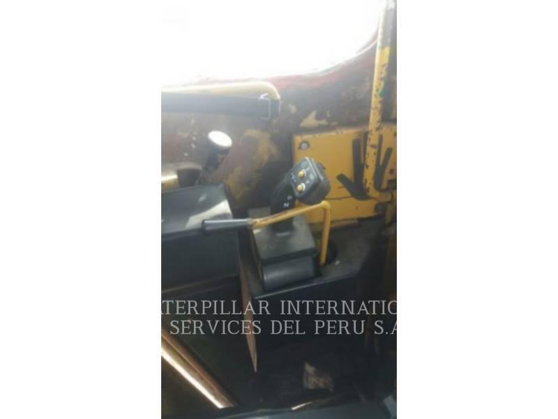 CATERPILLAR UNDERGROUND MINING LOADER R1600H equipment  photo 13