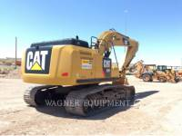 Caterpillar EXCAVATOARE PE ŞENILE 329FL equipment  photo 3