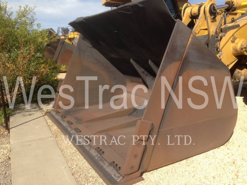 CATERPILLAR WHEEL LOADERS/INTEGRATED TOOLCARRIERS 988H equipment  photo 10