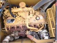 CATERPILLAR KETTEN-HYDRAULIKBAGGER 323FL equipment  photo 20