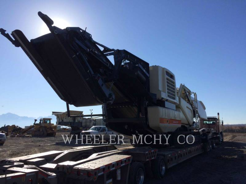 METSO KRUSZARKI LT1213 equipment  photo 1
