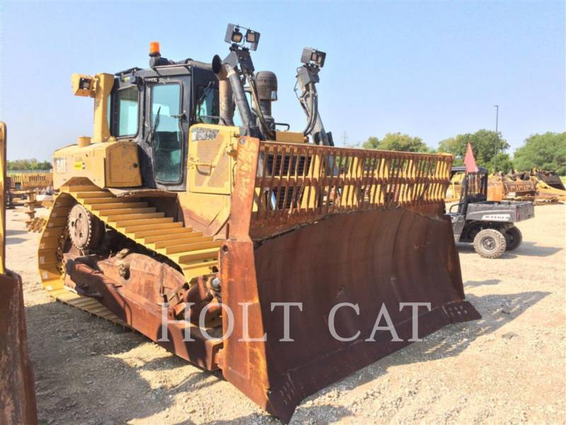 CATERPILLAR TRACTORES DE CADENAS D6T XW WHA equipment  photo 3