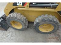 Caterpillar MINIÎNCĂRCĂTOARE RIGIDE MULTIFUNCŢIONALE 226B3 equipment  photo 10