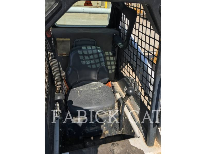 BOBCAT MINICARGADORAS S185 equipment  photo 4