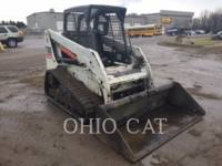 Equipment photo BOBCAT T180 MULTI TERRAIN LOADERS 1