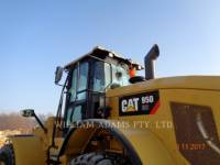 CATERPILLAR CARGADORES DE RUEDAS 950GC equipment  photo 4