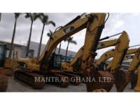 Equipment photo CATERPILLAR 330DL TRACK EXCAVATORS 1