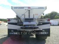 INTERNATIONAL TRUCKS FLOATERS 7400 FLOATER TRUCK CON0001 equipment  photo 7