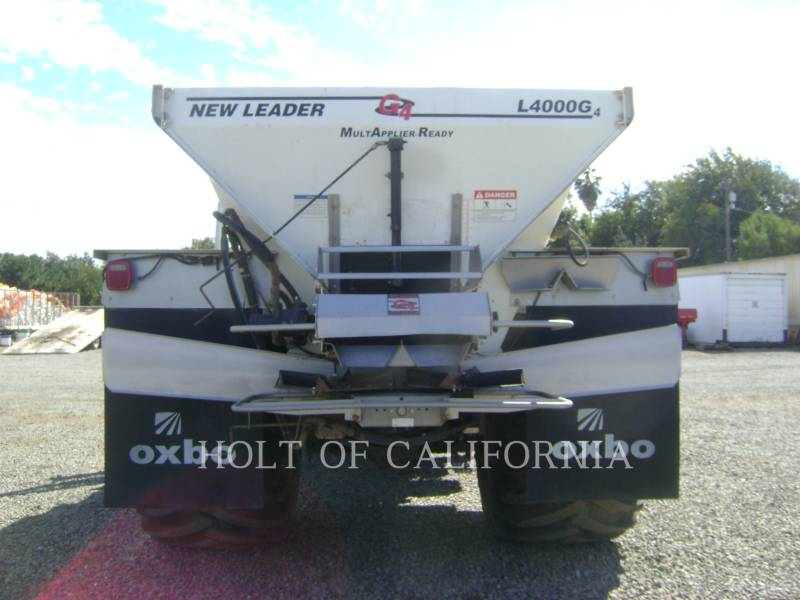 INTERNATIONAL TRUCKS AG OTHER 7400 FLOATER TRUCK equipment  photo 3
