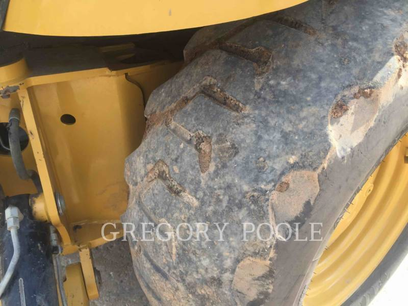 CATERPILLAR CHARGEUSES-PELLETEUSES 430F/IT equipment  photo 16