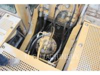 CATERPILLAR KETTEN-HYDRAULIKBAGGER 330CL equipment  photo 10