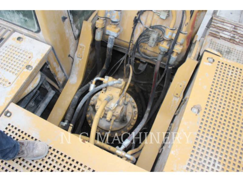 CATERPILLAR EXCAVADORAS DE CADENAS 330CL equipment  photo 10