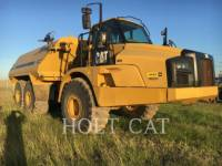 Equipment photo CATERPILLAR W00 740B SAMOCHODY-CYSTERNY 1
