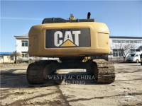 CATERPILLAR KOPARKI GĄSIENICOWE 326D2L equipment  photo 5