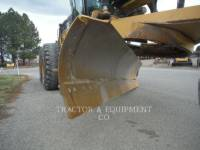 CATERPILLAR MOTONIVELADORAS 16H equipment  photo 9