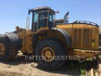 JOHN DEERE CARGADORES DE RUEDAS 844J equipment  photo 3