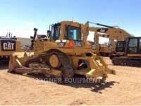 CATERPILLAR TRACTORES DE CADENAS D6T XL DS equipment  photo 2