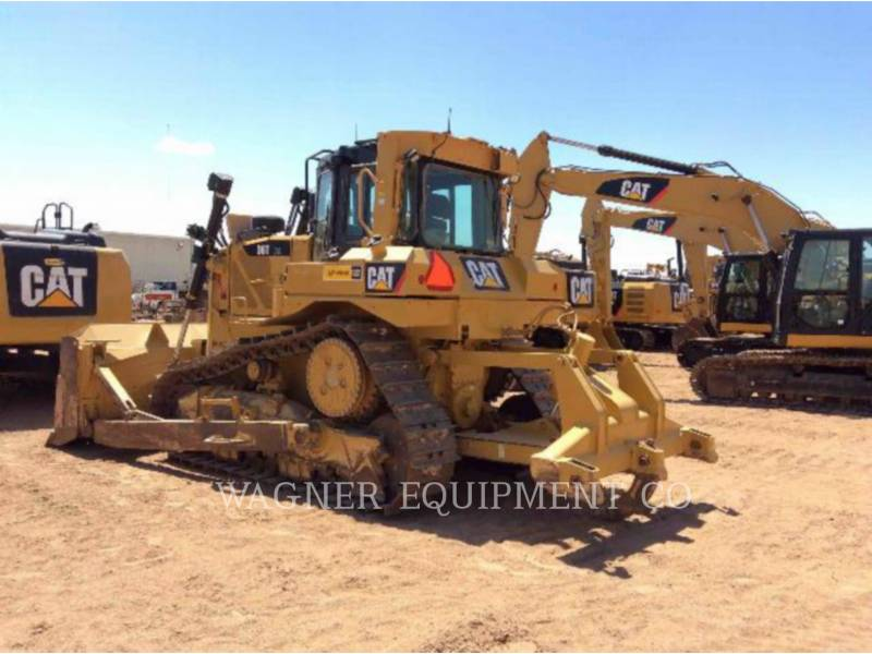 CATERPILLAR KETTENDOZER D6T XL DS equipment  photo 2