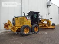 CATERPILLAR NIVELEUSES 140M equipment  photo 4