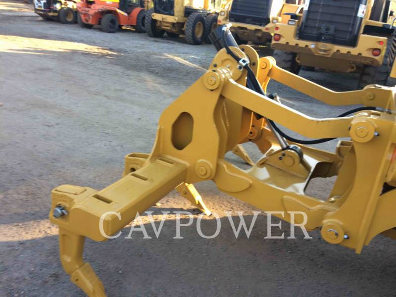 CATERPILLAR MOTORGRADER 140MAWD equipment  photo 13