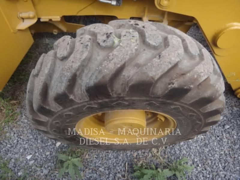 CATERPILLAR RETROESCAVADEIRAS 420 E equipment  photo 13