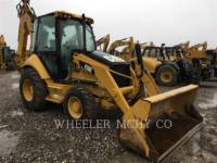 CATERPILLAR BACKHOE LOADERS 430E E equipment  photo 2