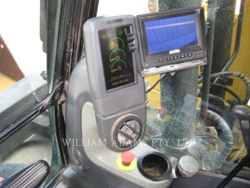 CATERPILLAR KOPARKI GĄSIENICOWE 311 D LRR equipment  photo 16